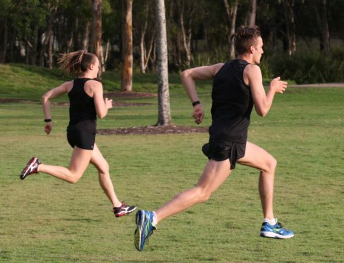 5 Strategies for Keeping A Young Distance Runner Loving Running
